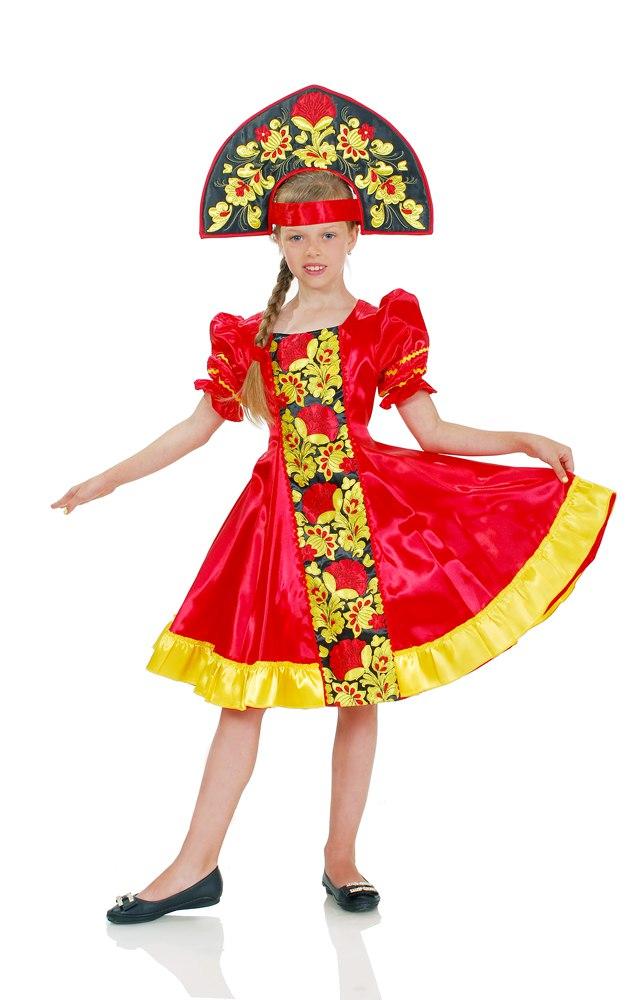 Русские народные костюмы своими руками фото 46